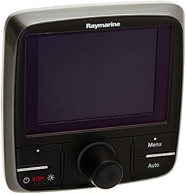 Raymarine E22167 - Unidad de control piloto automático, color negro, talla M