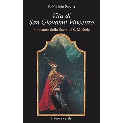 Vita Di San Giovanni Vincenzo (L'isola)
