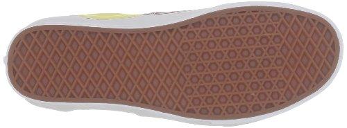 Vans U ERA  (GOLDEN COAST), Sneaker unisex adulto HAWAIIAN RED