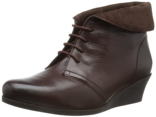 Van Dal Womens Nantucket Chukka Boots 1985320 Brown 4 UK, 37 EU,...