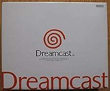 DreamCast Console [SEGA DreamCast] [Import Japan]
