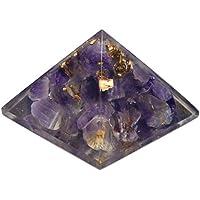 Reiki heilende Energie geladen Crystal Chip Energetische Pyramide (2x 2x 2cm) preisvergleich bei billige-tabletten.eu
