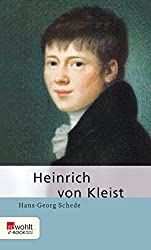Heinrich von Kleist (E-Book Monographie) (German Edition)