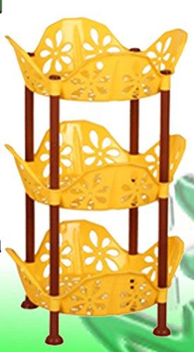 carrello-ovale-da-cucina-salvaspazio-in-plastica