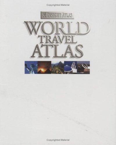 Insight World Travel Atlas (Insight Atlas)