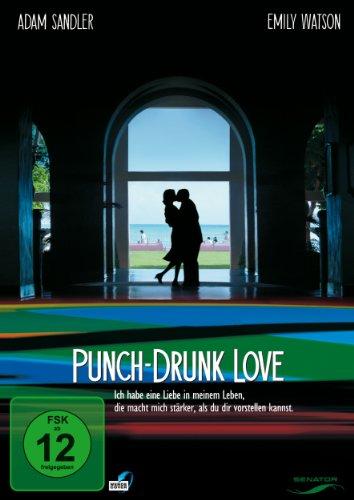 Punch-Drunk Love -
