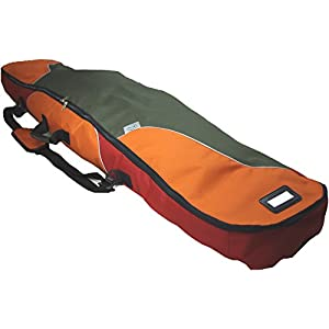 "WITAN SNOWBOARDTASCHE Snowboard Tasche Boardbag 155 / 165cm ""PRO LINE"""