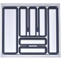 Orga-Box Bac à Couverts 517 x 474 mm pour Blum Tandembox+ ModernBox Armoire 60 cm