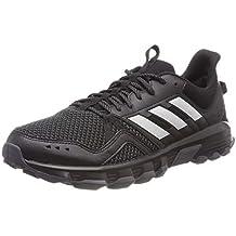 adidas Rockadia Trail, Zapatillas de Deporte para Hombre