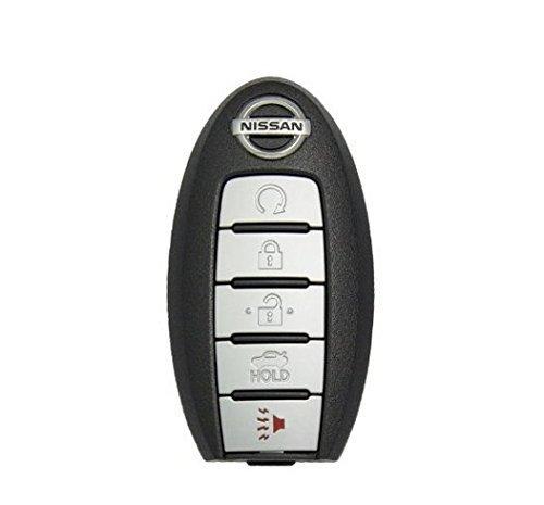 new-oem-5-button-2013-2015-nissan-altima-smart-proximity-keyless-remote-285e3-3tp5a