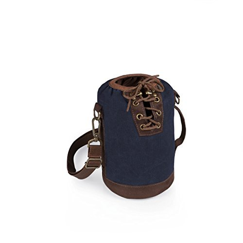 picnic-time-canvas-lace-up-growler-tote-navy-by-picnic-time