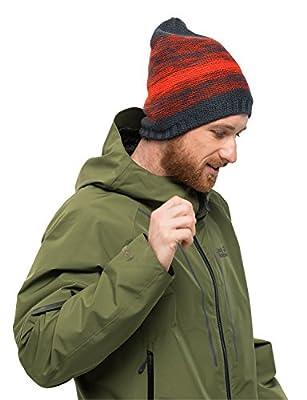 Jack Wolfskin Farbe Float Knit Cap von Jack Wolfskin bei Outdoor Shop