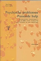 PSYCHISCHE PROBLEMEN - PASSENDE HULP DR1