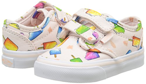 scarpe primi passi vans