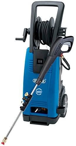 Draper 14434 230-Volt 2,800-Watt Professional Pressure Washer with Total-Stop Feature