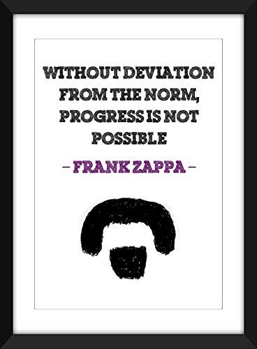 frank-zappa-deviazione-dalla-norma-quote-stampa-senza-cornice