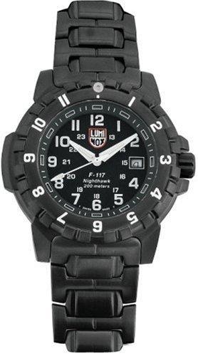 [Luminox] Luminox Reloj Lockheed Martin colección F-117Nighthawk evolución 6402hombre [Regular importados]