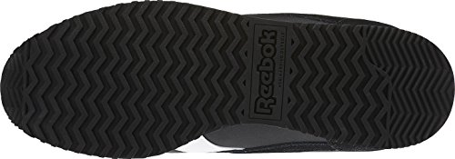 Reebok Royal Alperez Dash, Chaussures De Sport Hommes Noir (noir / Bleu Sport / Blanc) (bleu, Blanc)