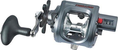 Browning Cool Trolling LH Sternradbremsrolle, Standart, One Size