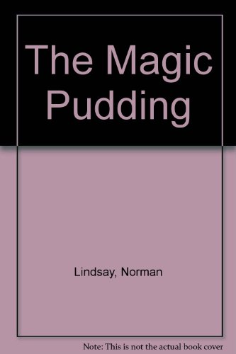 the-magic-pudding