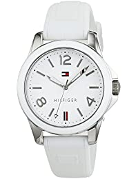 Tommy Hilfiger casual Sport mujer-reloj analógico 1781680