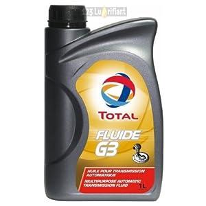 Total Fluid G3, 1L pas cher