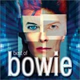 Best of Bowie,the