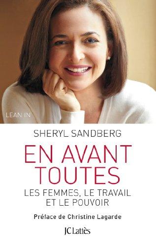 En avant toutes (Essais et documents) (French Edition) - Toute Avant En