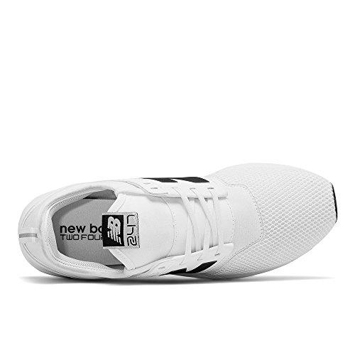 New Balance Woman 247 Sneaker White White