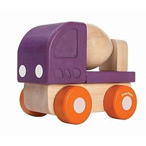 Plan Toys-pt5442-Mini Hormigonera