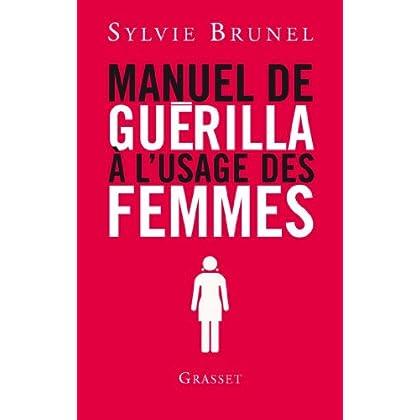 Manuel de guérilla à l'usage des femmes (Documents Français)