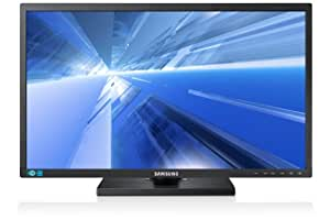 "Samsung Syncmaster S24C450M Ecran PC Ecran LED 24 "" 250 cd/m²"