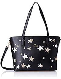 Lavie Chicago Women's Tote Bag (Black)