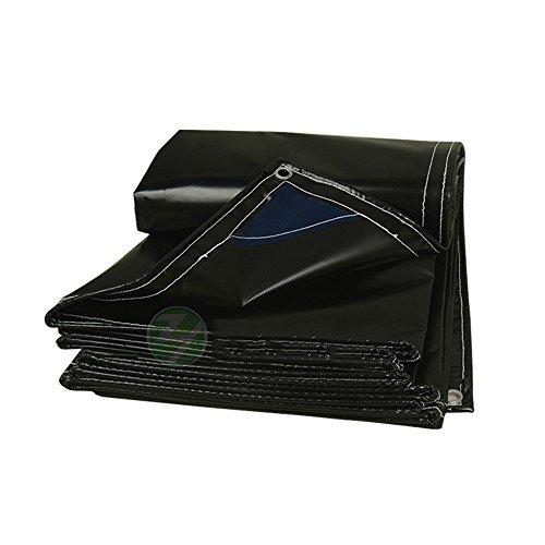 Pengbu FEI Tarps Lona impermeabilizante Espesar PVC