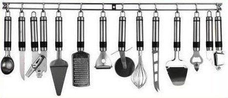 D&S Appendi-utensili da cucina