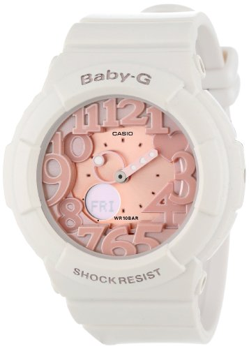 Casio BGA131-7B2 Mujeres Relojes