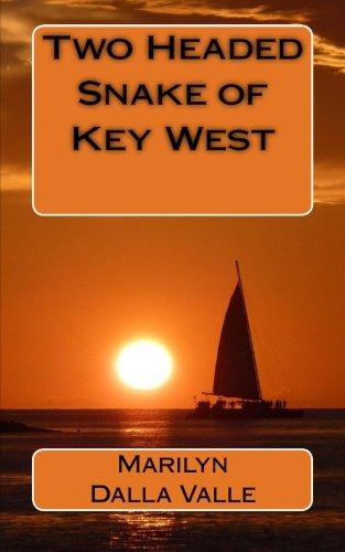 Two Headed Snake of Key West (Liz Adams Mysteries) (Two Headed Snake)