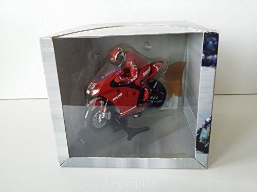 Slot SCX Scalextric Superslot H6008 Ducati GP