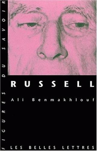 Russell par Ali Benmakhlouf
