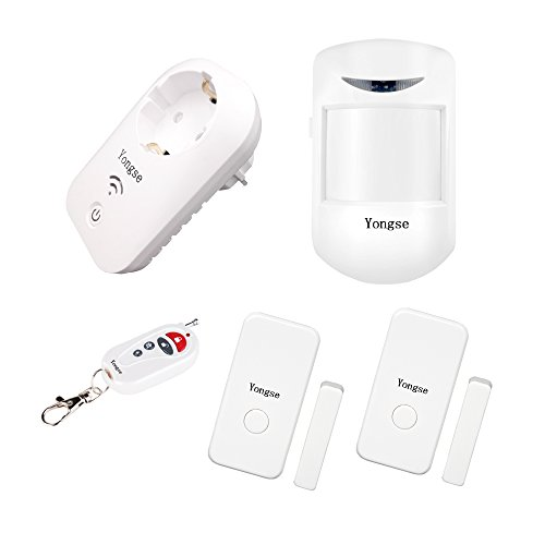 All-in-One Smart Home Starter Kit