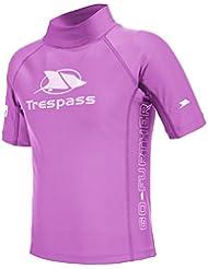 Trespass Alva T-Shirt Fille