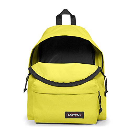 Young Padded Yellow Pak'r Mon Sac Cartable Eastpak Le Xq4OwxUfpp