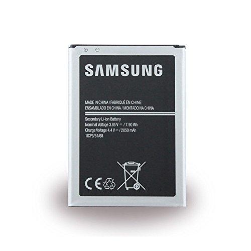 Batería Original para Samsung Galaxy J1 2016 - 2050mah.