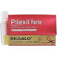 Pilexil 15 ampollas anticaída y champú anticaída ...