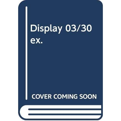 Display 03/30 ex.