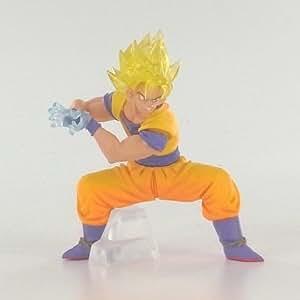 Dragon Ball Kai Sangoku Super Saiyan DB 011 Figurine Gashapon Digital Grade Vol.3