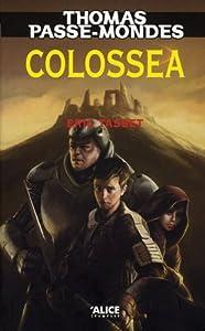 "Afficher ""Thomas Passe-Mondes n° 3 Colossea"""