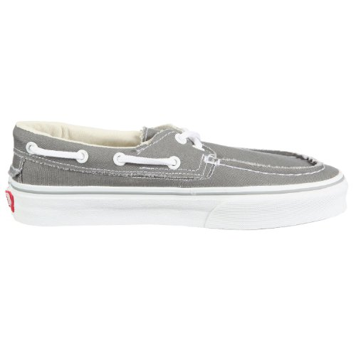 Vans Y ELLSWORTH VMAZ4LN, Sneaker, Unisex bambino Grey