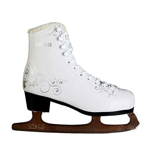 Blue-Yan Eiskunstlauf-Schlittschuhe für Erwachsene Eisschnelllauf