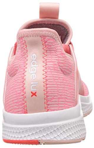 adidas - Edge Lux W, Scarpe da corsa Donna Rosa (Rosa (Rosvap / Rosray / Rojsol))